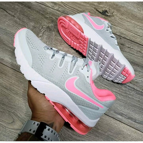 159ffab718f926 Tenis Nike Dual Mujer Baratos Nuevos - Ropa y Accesorios Plateado en ...