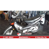 Motos 100/110/125 Usadas - Marcas Varias - Bonetto Motos -