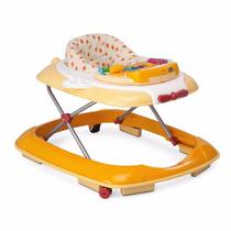 Andador Para Bebes Musical Mp3 Luces Juguetes Y Freno Chicco