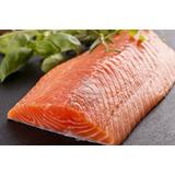 Salmon Rosado Chileno X Kg