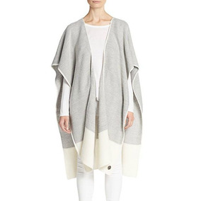 Sweater Saks Fifth Av Tipo Poncho O Capa