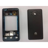 Carcasa Huawei Y300 +tactil Completa