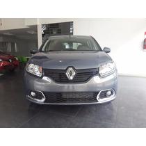 Renault Sandero Expression 1.6 8v 2017 *contado* (ca)