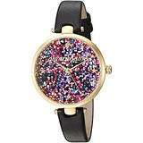 Kate Spade New York Reloj Mujer Negro Holanda Ksw1212