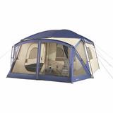 Barraca Ozark 12 Pessoas Camping 4,30m X 3,65 Com Varanda