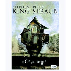 A Casa Negra Livro Stephen King - Lacrado