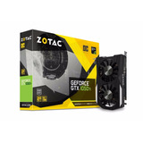 Tarjeta D Video Zotac Gtx 1050ti 4gb Ddr5 128bit Oc Edition