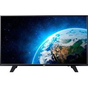 Tv Led 40'' Aoc Le40f1465 Full Hd Com Conversor Digi