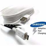 Cable Samsung Original Oem 1mt / Mundo Electro