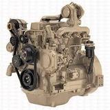 John Deere Powertech Diesel 8.1l - Manual Tecnico