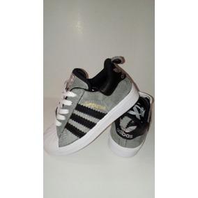 adidas Superstar Con Cordones