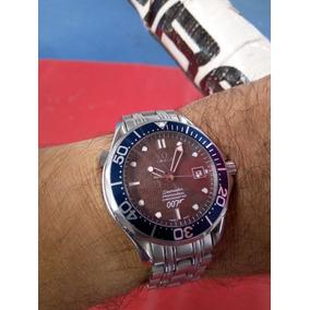 Reloj Omega James Bond 007 Automatico, Igualito Al Real