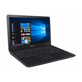 Notebook Samsung E21 Tela 15,6 Full Hd /4gb /hd 500gb