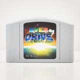Everdrive 64 V2.5 Original Krikzz
