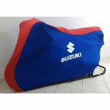 Capa Para Moto Suzuki Gsx R 750 Srad Gsxr 750 Gsxr750