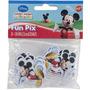 Wilton Casa De Mickey Mouse De La Magdalena / Torta Fun Pi