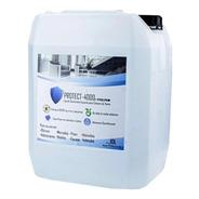 Líquido Sanitizante Para Máquina De Humo 10 Litros
