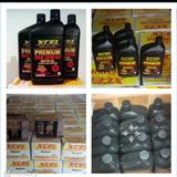 Aceite Mineral Sae 20w50 Xcel Premium Importado Y Sellado