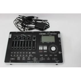 Gravador Digital - Digital Recorder Boss Br-800