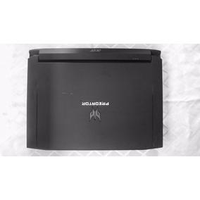 Acer Predator 17 G9-731 (i7 6th 16gb 128gb Ssd + 1tb Gaming