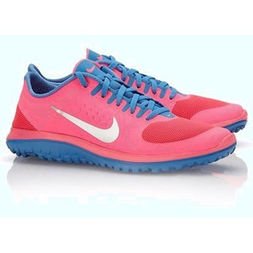 Zapatos Nike Fl Lite Run Dama 100% Original