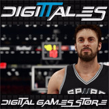 Nba 2k17 Ps4 Oferta Lider Stock - Digittales