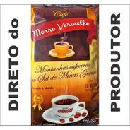 Café Da Roça Torrado E Moído S/ Acréscimo No Cartão 15kg