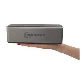Caixa Som Bluetooth Portátil Taramps Bt12 Potente Toca 10 Hr