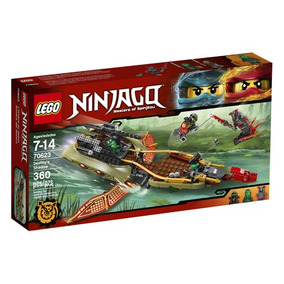 Lego® Ninjago Sombra Del Destino (70623)