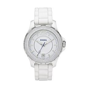 Reloj fossil mujer silicone