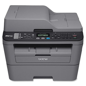 Brother Mfcl2700dw Impresora Multifunción Láser Compacta Co