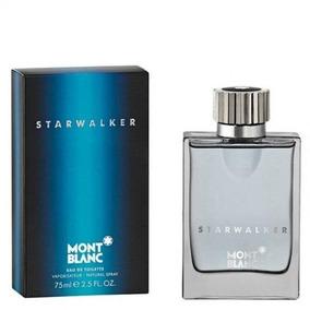 Perfume Mont Blanc Starwalker Masculino