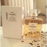 Chanel N°5, Edp, Tester 100 Ml Original Asimco