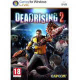 Dead Rising 2 Pc Clave Steam Juego Original