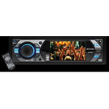 Estereo C/pantalla Lcd 3 Lector Cd/dvd Mp3 Usb 32 Gb