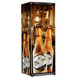 Cervejeira Esmaltec 348l Sistema Frost Free Digital 110-220v