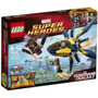 Lego Super Heroes 76019 Starblaster De Marvel