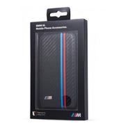 Capa Case Samsung Galaxy S4 I9500 9505 Flip Cover Bmw Couro