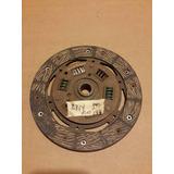 Disco Clutch 7444 2314 Fiat Uno 147 Spazio Tucan 1.3 81-96