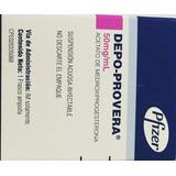 Anticonceptiv (depo Provera) De 1 Mes