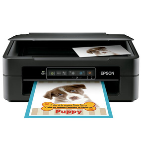 Impresora Multifunción Epson Xp-241