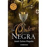 Libro : La Orden Negra (best Seller) (spanish Edition)