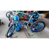 Bicicleta R-20 Para Niños (zema®)