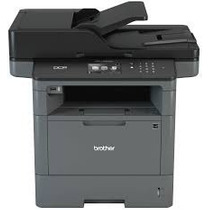 Copiadora Brother L5652 Dn - Gratis 01 Toner 12k + Transf.