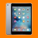 Apple Ipad Mini 4 De 128gb Wifi Entrega Inmediata Garantía