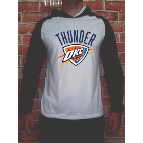 bfb66de69 Camisa Oklahoma City Thunder - Camisetas e Blusas em São Paulo no ...