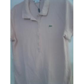 Blusas Lacoste Originales
