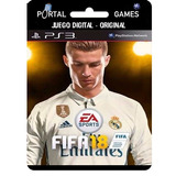 Fifa 18 Legacy Edition Ps3 + 15%
