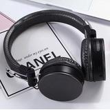 Auricular Inalambrico Bt1604 Bluetooth Manos Libres Celular