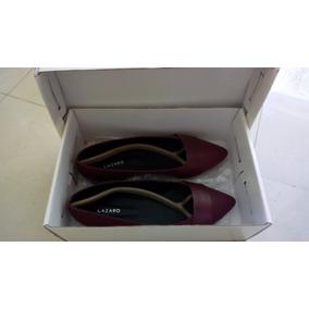 Zapatos De Mujer Lázaro Nro 39